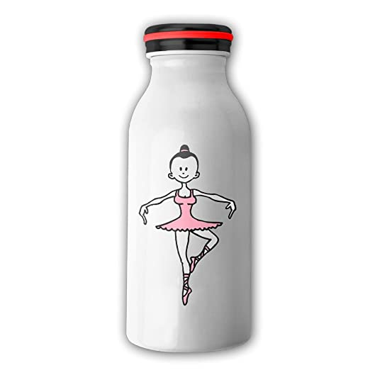 Ballet - Bailarina - Bailarina Vintage botellas de vidrio ...