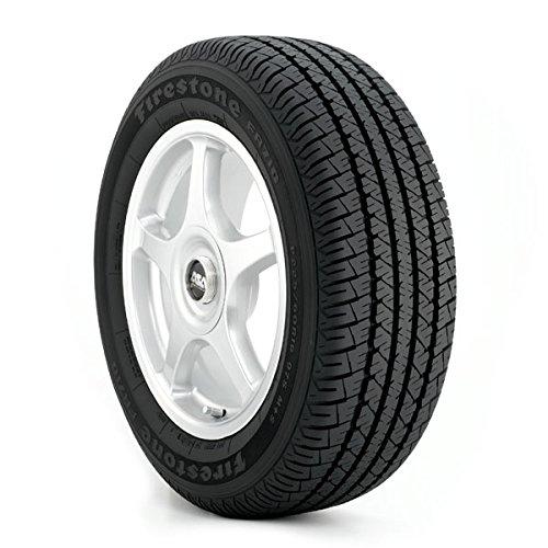 (Firestone FR710 Radial Tire - 195/60R15 87H)
