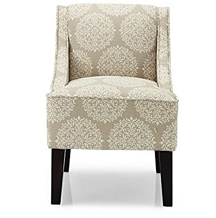 Amazon.com: Hebel Marlow Accent Gabrielle Chair | Model CCNTCHR ...