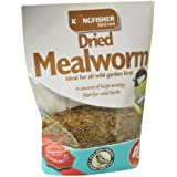 RSS 1 kg Sac Mealworms oiseaux sauvages