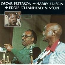 Peterson, oscar/edison, harry Sweets Oscar Peterson & Harry Sweets Edison Mainstream Jazz