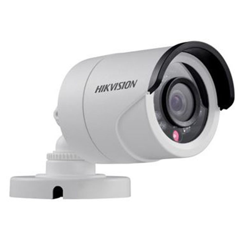 Hikvision Digital Technology DS-2CE56C0T-IRMF CCTV security camera Interno Cupola Bianco DS-2CE56C0T-IRMF(2.8MM)