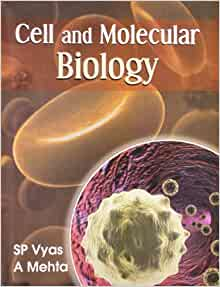 cell and molecular biology book pdf