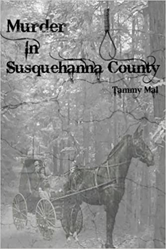 Murder in Susquehanna County