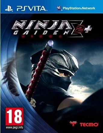 Ninja Gaiden Sigma 2 Plus: Amazon.es: Videojuegos