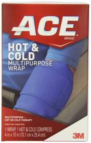 ACE Compress Multi Purpose Wrap, Cold/Hot