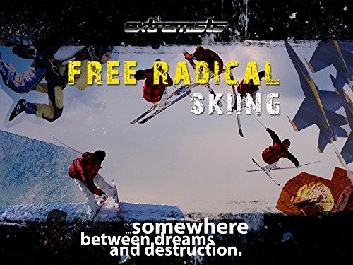 Free Radical Skiing