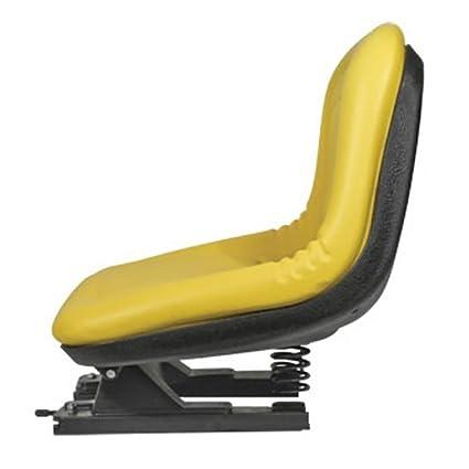 Amazon.com: am131801 nuevo asiento de John Deere GT225 GT235 ...