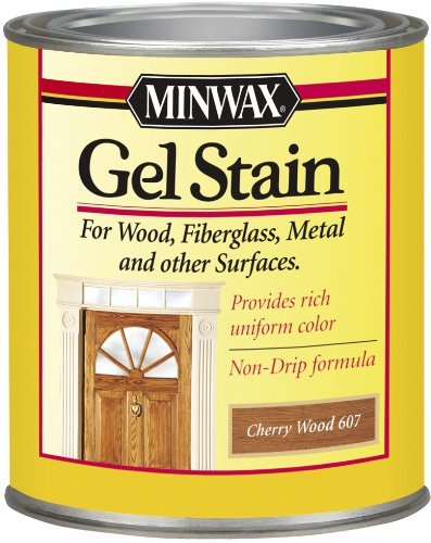 minwax-66070-1-quart-gel-stain-interior-wood-cherry-wood-color-cherry-wood-model-66070-tools-hardwar