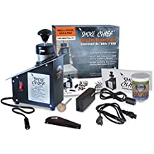 Smokehouse Products 9500-000-0000 Smoke Chief Cold Generator