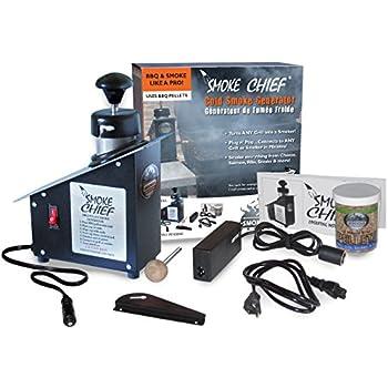 commercial smoke house amazoncom brevillepolyscience the smoking gun pro smoke infuser