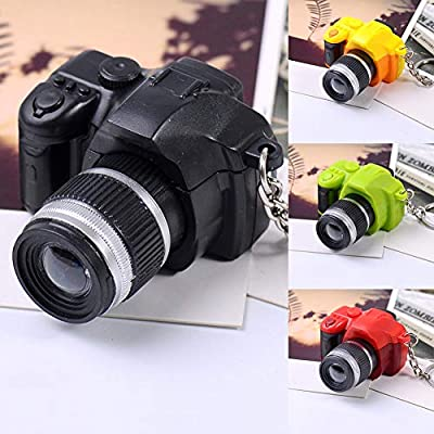 Brussels08 - 1 Llavero Creativo para cámara réflex Digital con ...