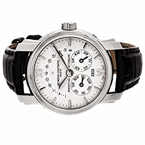 Vacheron Constantin Retrograde Perpetual Calendar automatic-self-wind mens Watch (Certified Pre-owned)