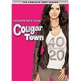 Cougar Town: Season 1 DVD