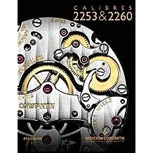 Calibre 2253 & 2260