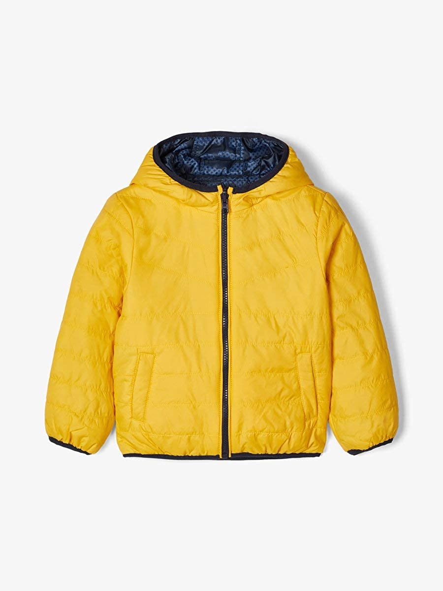 Name It Boys Nmmmumi Jacket Pb