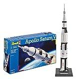 #6: Revell Germany Apollo Saturn V Rocket Model Kit