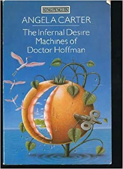 Book The Infernal Desire Machines of Doctor Hoffman (King Penguin)