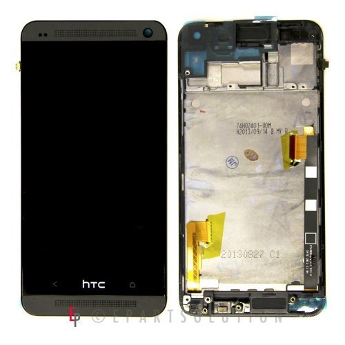 epartsolution-black-htc-one-m7-lcd-touch-digitizer-screen-assembly-with-housing-frame-replacement-pa
