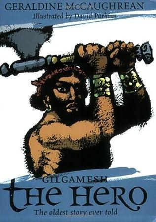 is gilgamesh a hero