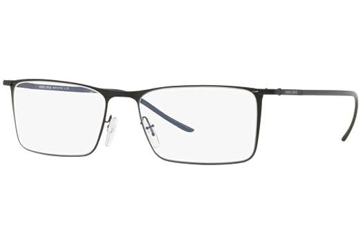 d78a476a6876 Amazon.com  Giorgio Armani AR5036 Eyeglasses Color 3001  Clothing