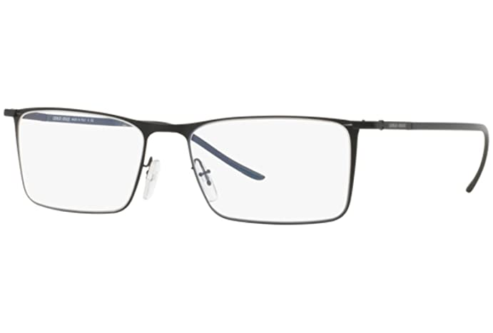 Amazon.com: Giorgio Armani AR5036 Eyeglasses Color 3001: Clothing