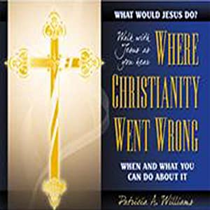 Where Christianity Went Wrong, When, and What You Can Do About It Audiobook