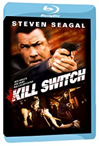 Cover Image for 'Kill Switch'