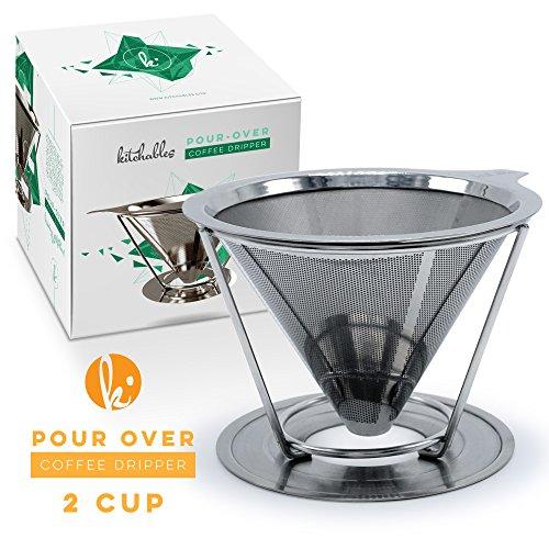 porcelain drip coffee maker - 8