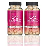 Hairfinity Healthy Hair Vitamins 120 Capsules (2 Months Supply)