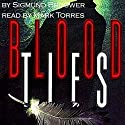 Blood Ties Audiobook by Sigmund Brouwer Narrated by Mark Torres