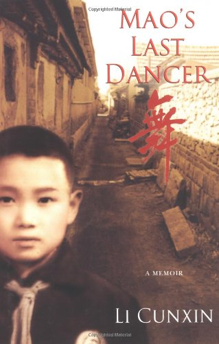 Mao's Last Dancer pdf