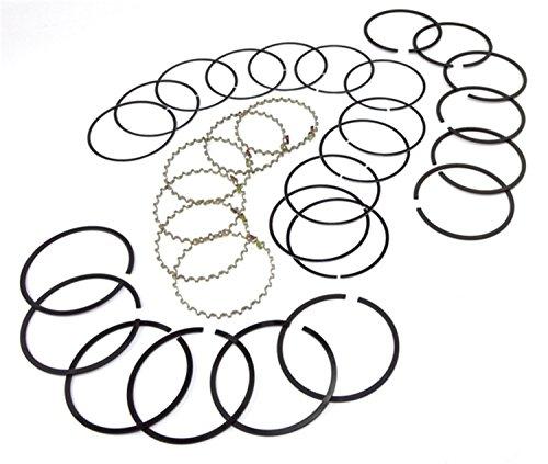 Omix-Ada 17430.09 Piston Ring Set