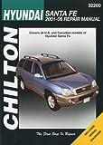 Hyundai Santa Fe, Tim Imhoff, 1563927241