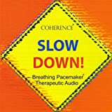 Slow Down! by Coherence (2009-08-03)