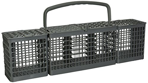 Price comparison product image WD28X10209 GE Dishwasher Silverware Basket Assembly