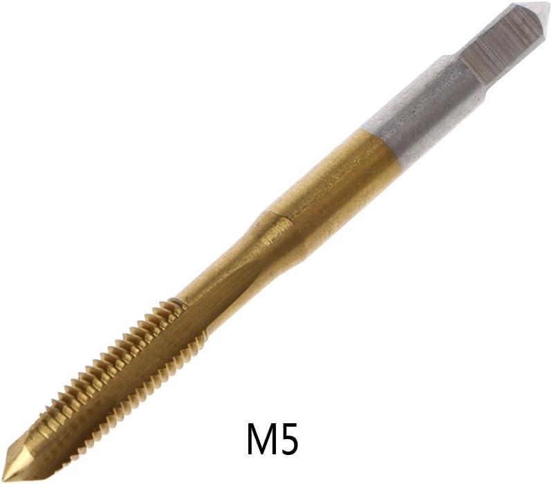 M2.5 Siwetg M2 M3 M3.5 M5 M4 M6 HSS Gewindeschraube M2