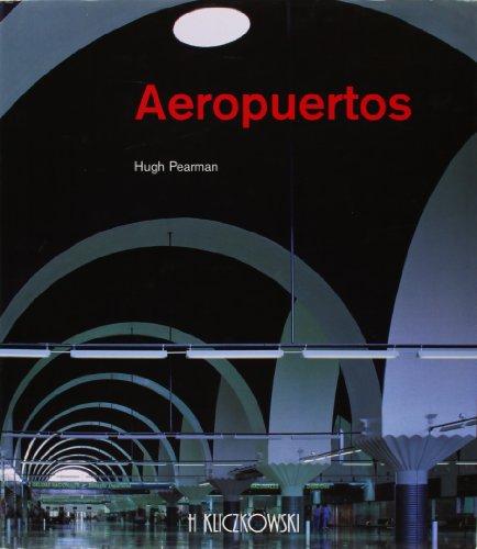 Descargar Libro Aeropuertos Hugh Pearman