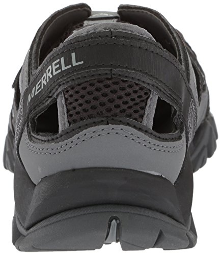 Black Tetrex Shoes Wrap Women's Black Black Crest Water Merrell Cqvzw0