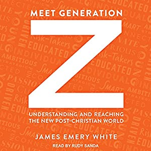Meet Generation Z Audiobook