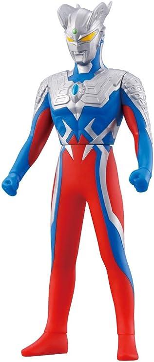 Ultraman Superheroes Ultra Hero 500 series #21 ULTRAMAN ZERO