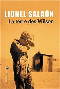 La terre des Wilson par Salaün