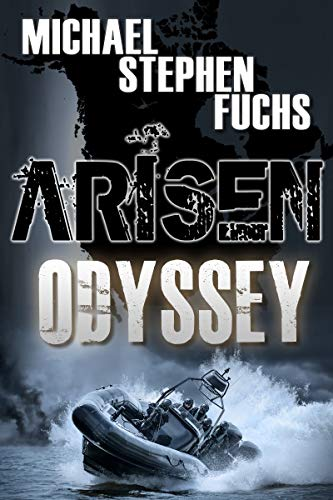 ARISEN : Odyssey by [Fuchs, Michael Stephen]