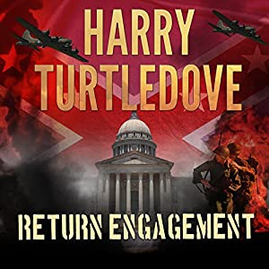 Return Engagement Audiobook