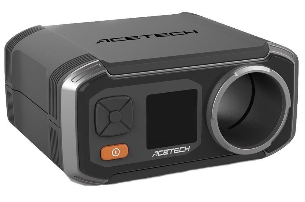 ACETECH AC6000 Airsoft Gun Speed Tester BBS Shooting Chronograph