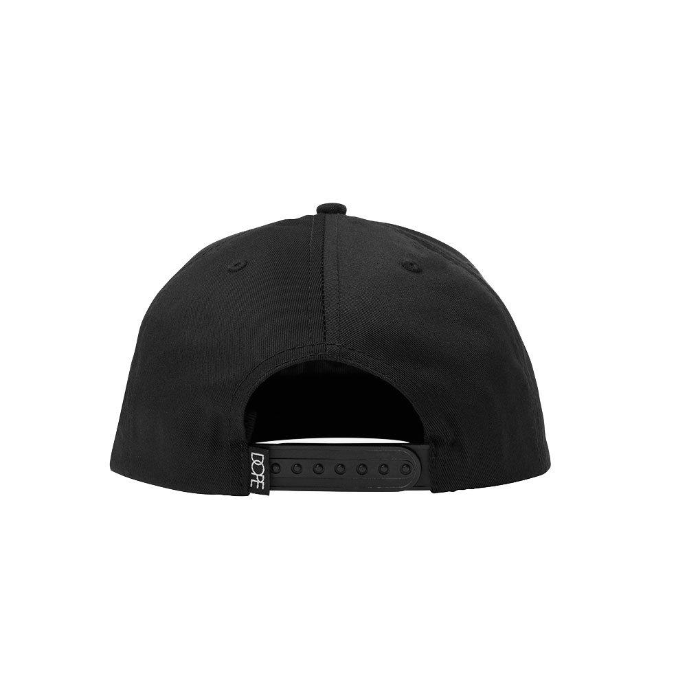 Dope gold logo snapback hat one size black at amazon men clothing store jpg  1000x1000 Dope 5a060389c753