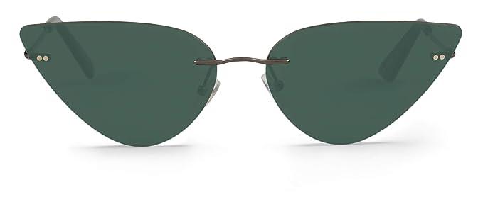 Mr. Boho | Embassy | Black Classic - Gafas de sol para ...