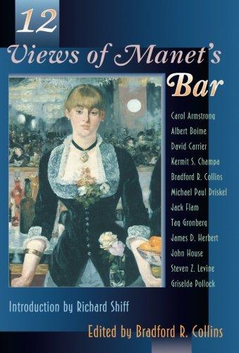 Twelve (12) Views of Manet's (Colonial Bar)