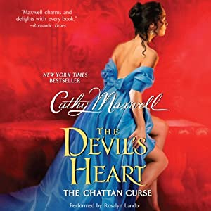 The Devil's Heart Audiobook