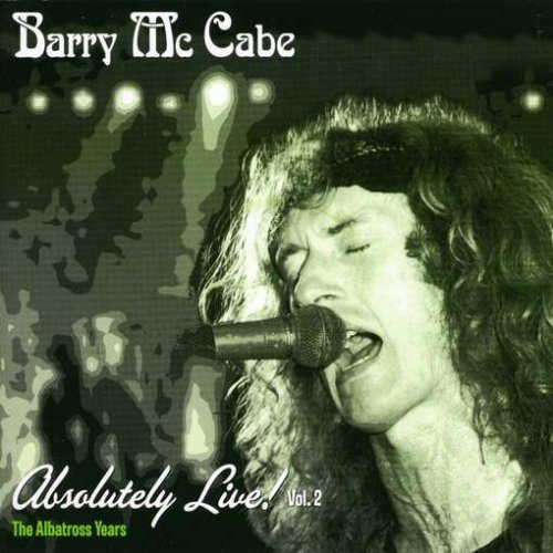 Absolutely Live 2 by CD Baby (distributor)